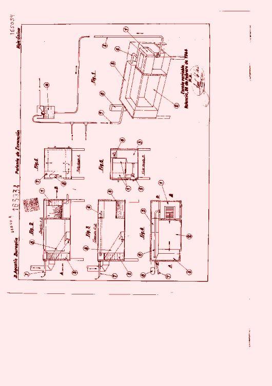 buraglia p rez agust n 7 patentes modelos y o dise os On nuevos sistemas de calefaccion