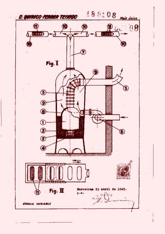 Unas mejoras en el sistema de calefacci n central por aire caliente - Sistema de calefaccion central ...
