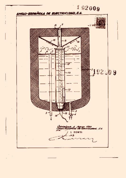 Un nuevo sistema de calentador el ctrico de agua del tipo - Acumulador de agua electrico ...