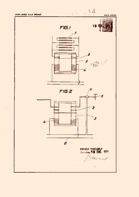 Vil gom jos 8 patentes modelos y o dise os - Sistemas de calefaccion electrica ...