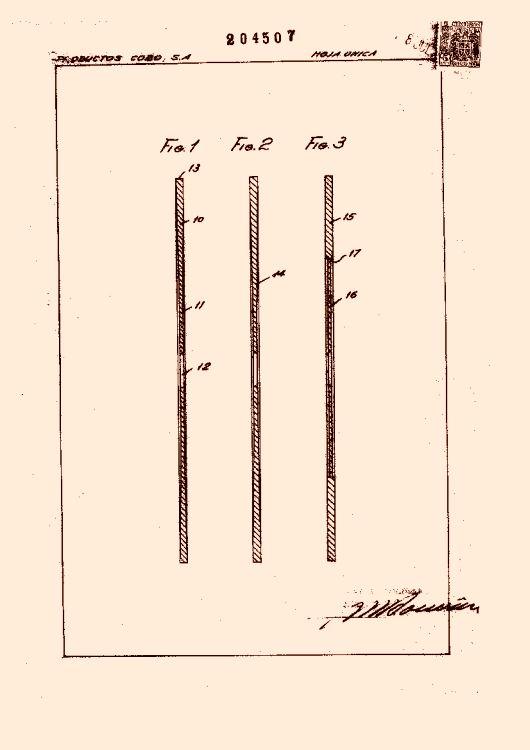 Productos Co Bo S A 6 Patentes Modelos Y O Dise Os