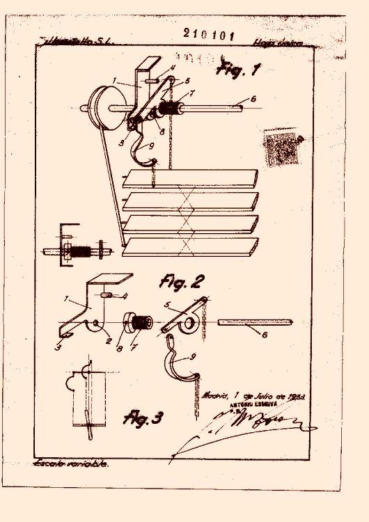 Mecanismo para maniobra de persiana - Mecanismo para toldos ...