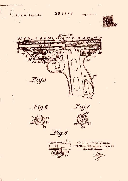 Pistolas Walther Tph 6 35  Pistolas Walther 22 Lr