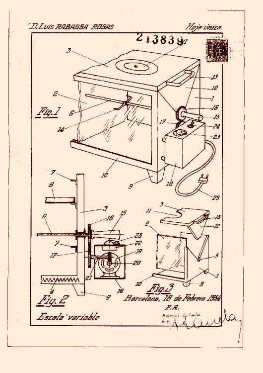 Perfeccionamientos introducidos en la construccion de for Hornos domesticos electricos