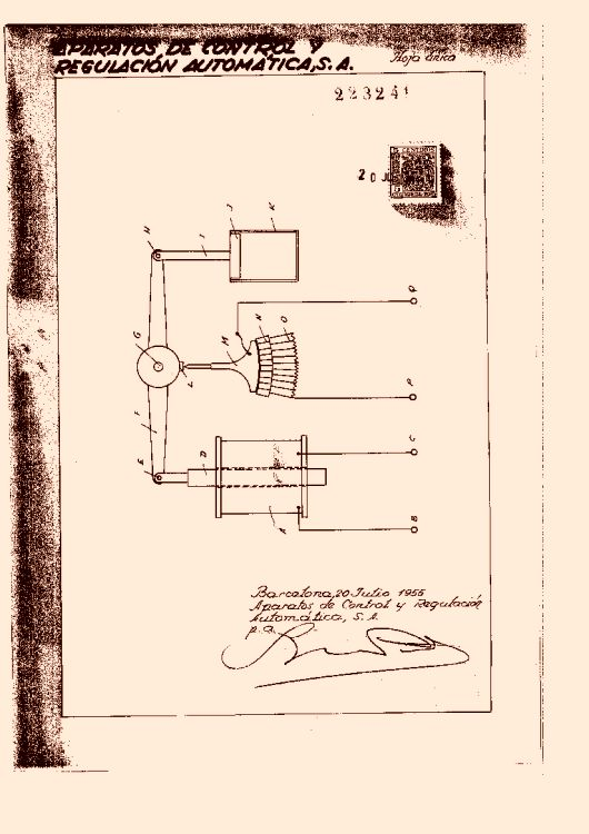Un regulador de tensi n para generadores de corriente alterna - Generadores de corriente ...