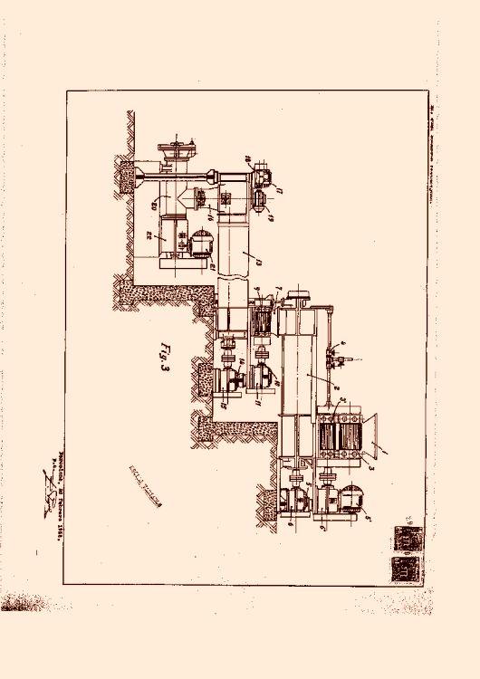 instalacion mecanica: