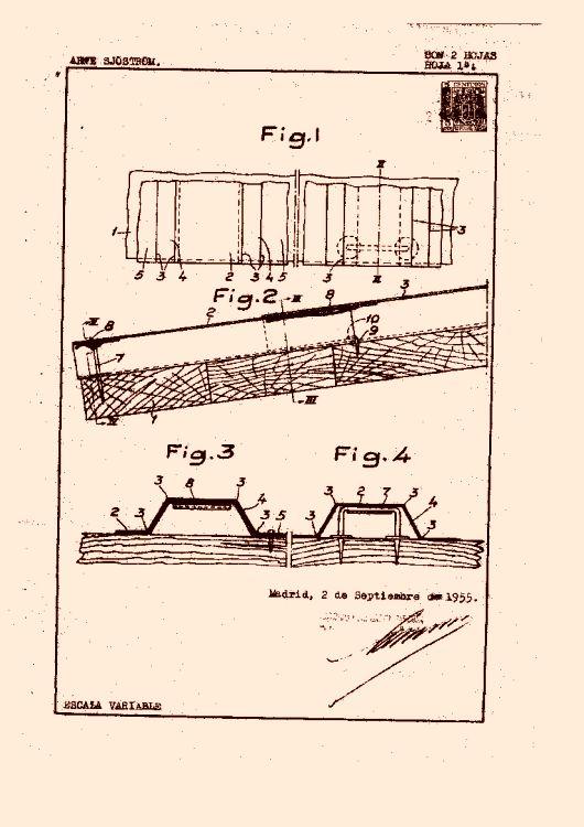 Un sistema de recubrimiento de tejados de madera con - Tejados de chapa ...