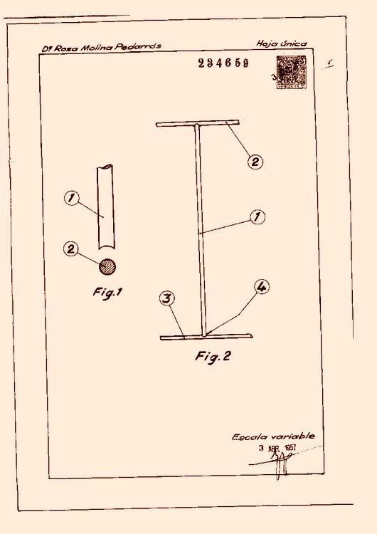 595 patentes de enero de 1958 pag 14 for Procedimiento de cocina