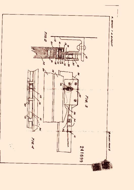 Sistema de deslizamiento para puertas correderas - Sistema para puertas correderas ...
