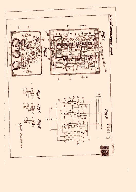 CONMUTADOR DE ARRANQUE COMPENSADO PARA ELECTROMOTORES.