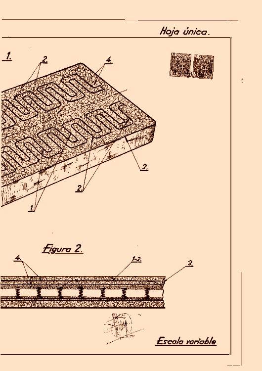 Un sistema de calefacci n el ctrica para colchones de muelle - Sistemas de calefaccion electrica ...