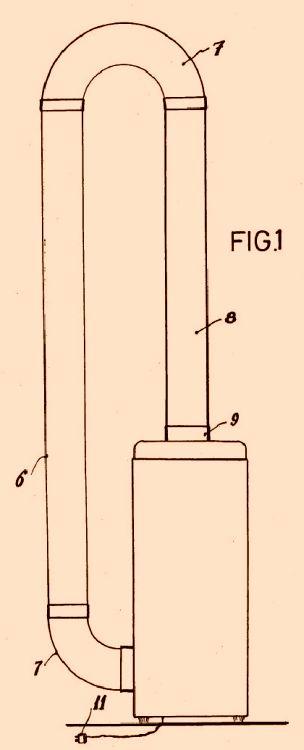 Nuevo sistema de calefacci n el ctrica a termo sif n por 3 - Mejor sistema de calefaccion electrica ...