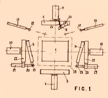 Procedimiento para la fabricaci n de muebles elementos de - Fabricacion de muebles de madera ...