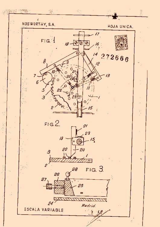 De 39 mejoras introducidas en la fabricaci n 39 a 39 aparato for Planchador de ropa