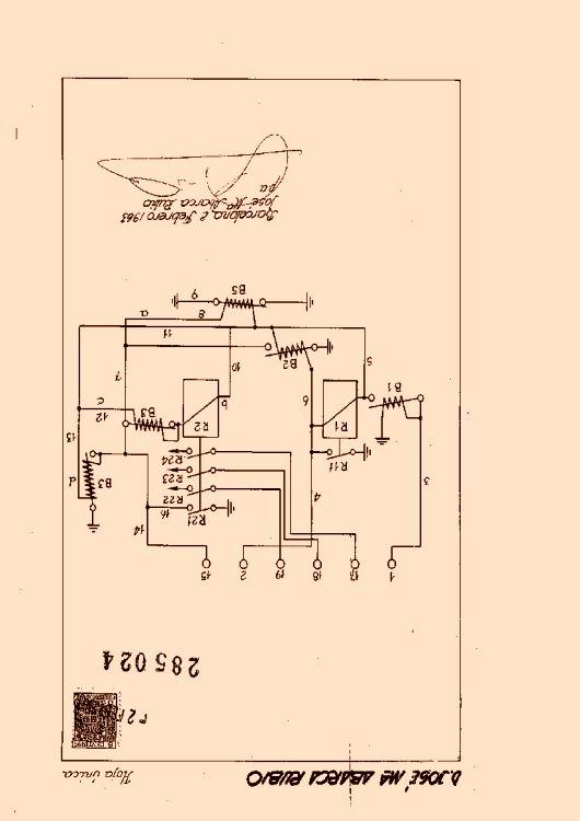 Circuito Vehiculos : Circuito de alarma para vehÍculos patentados