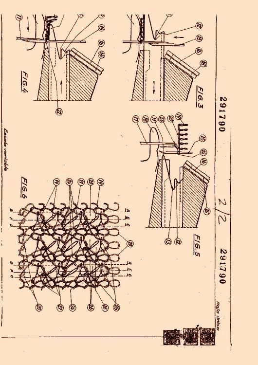 Rovira fors juan 14 patentes modelos y o dise os for Prendas interiores femeninas