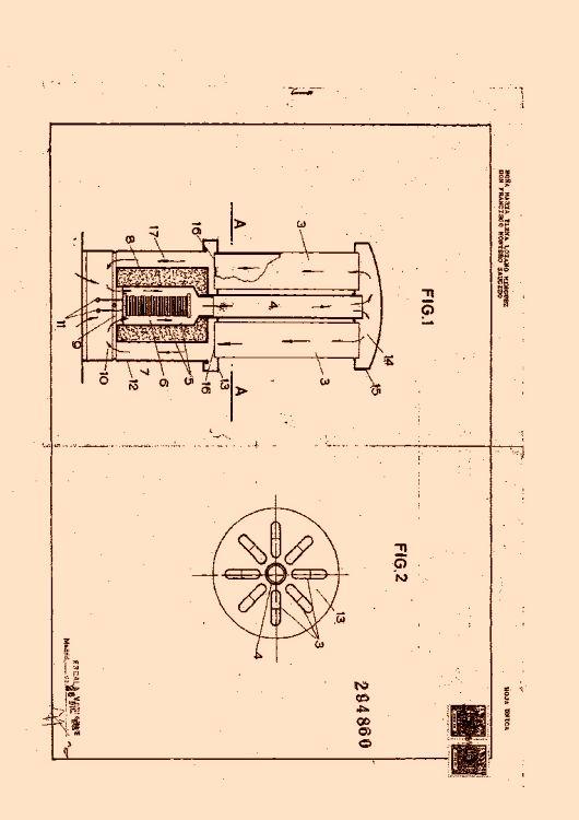 Nuevo sistema de calefacci n el ctrica a termosif n por aire - Sistema de calefaccion ...