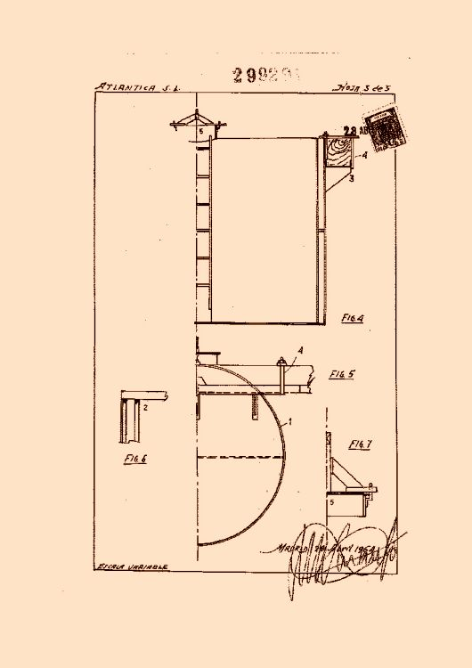 283 inventos patentes y modelos industriales publicados for Construccion de viveros