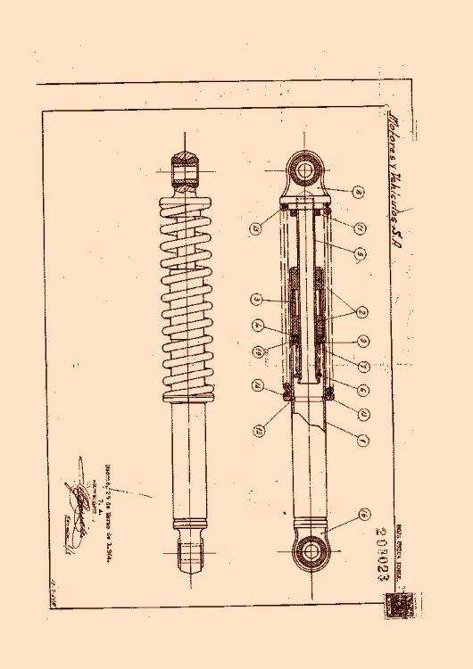 De 39 perfeccionamientos en granadas 39 a 39 unas mejoras en la for Motores y vehiculos phoenix