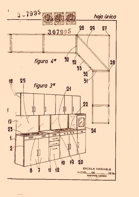 Emejing Fabricacion De Muebles De Cocina Images - Casas: Ideas ...