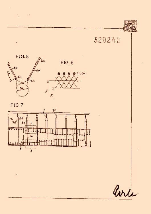 societe des forges et ateliers du creusot 57 patentes