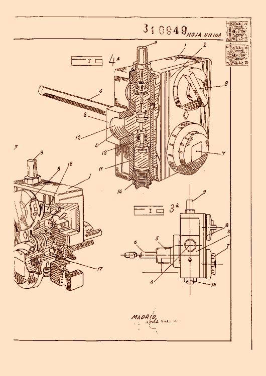 527 inventos patentes y modelos industriales publicados - Calderas calefaccion gas ...