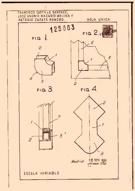 Mecanismo de amortiguacion y contrapeso para camas - Mecanismo para camas abatibles ...