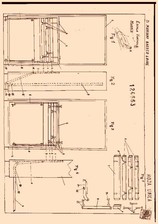 Mecanismo de amortiguacion y contrapeso para camas abatibles - Mecanismo para camas abatibles ...
