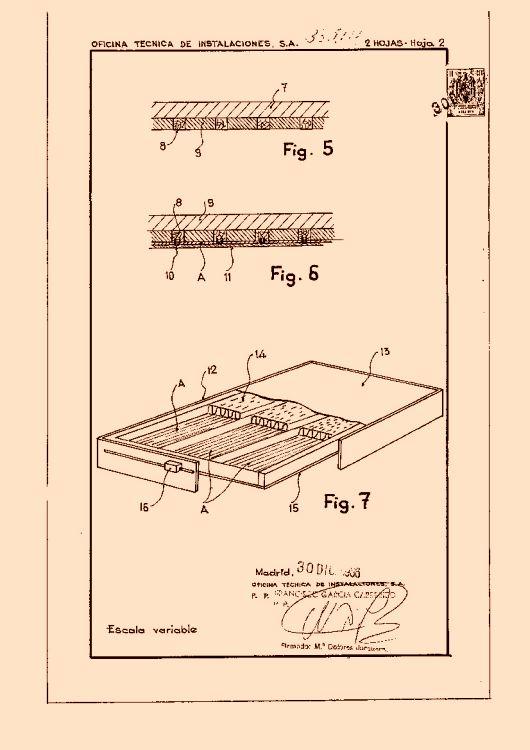 Perfeccionamiento en el sistema de calefaccion electrica 7 - Mejor sistema de calefaccion electrica ...