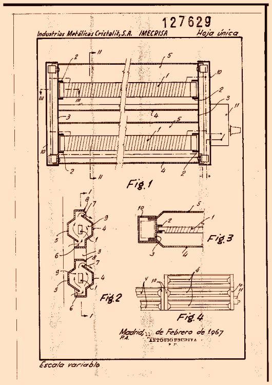 Radiador de calefaccion por conveccion de aire - Calefaccion por aire ...