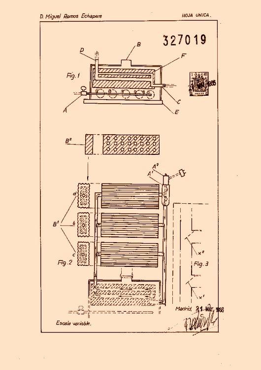 Sistema de calefaccion con circuito de aire caliente - Sistema de calefaccion ...