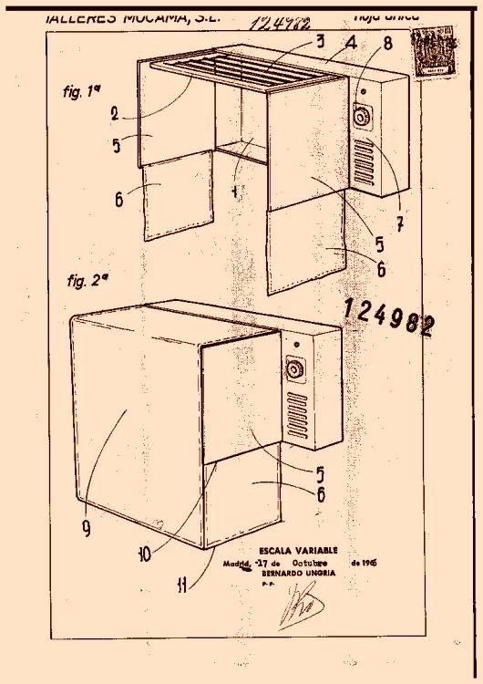 Armario Para Secar La Ropa : Un armario para secar ropa perfeccionado patentados