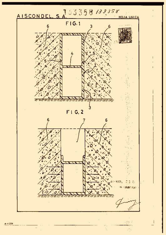 Junta elastica para pavimentos de hormigon for Hormigon para pavimentos