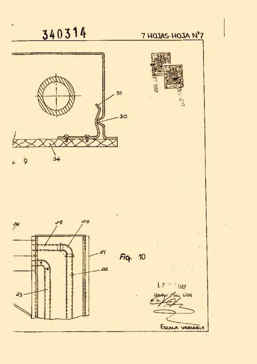 Procedimiento para el montaje empotrado de tuberias - Calefaccion central electrica ...