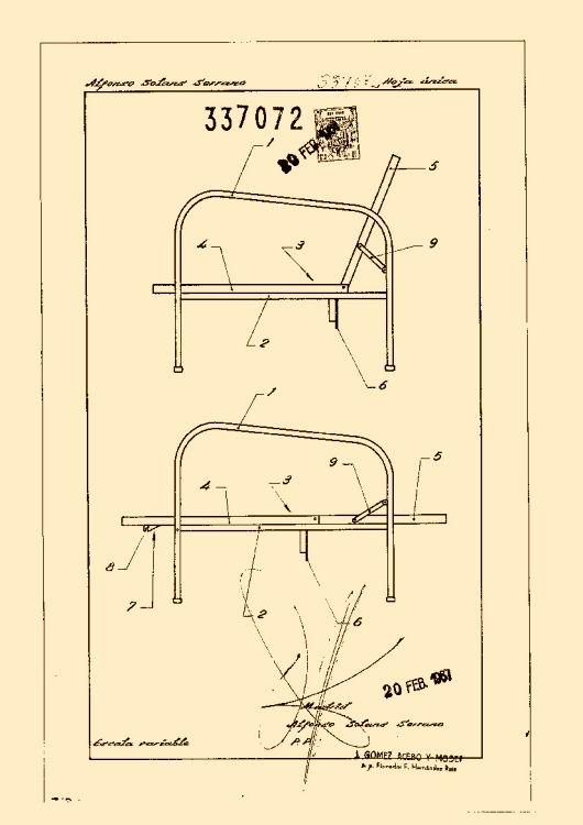 Combinados los desplazamientos de la silla y del - Muebles llamazares ...
