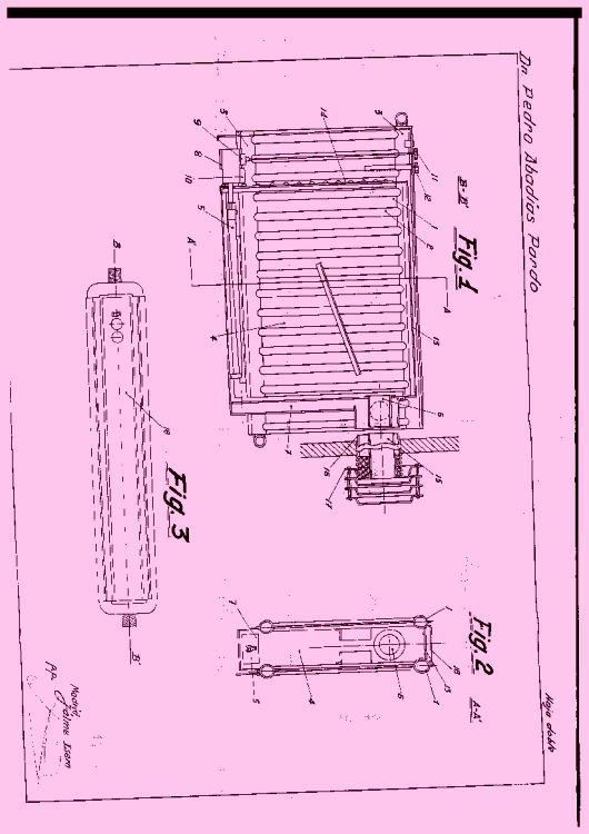 Caldera radiador de calefaccion - Caldera de calefaccion ...