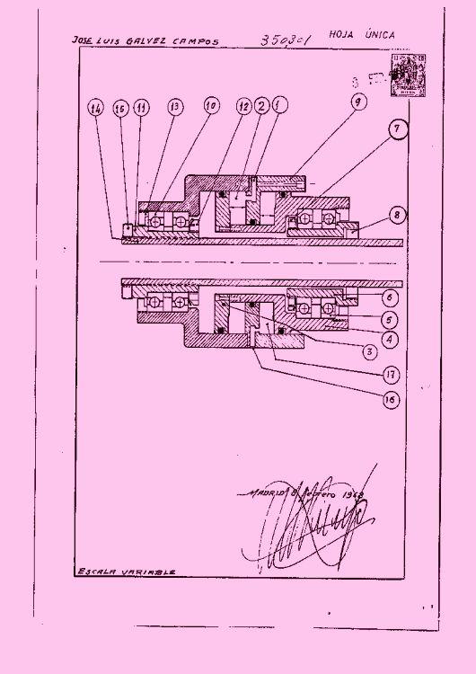 Galvez campos jose luis 42 patentes modelos y o dise os for Accionamiento neumatico