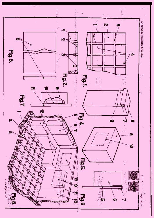 Muebles para maqueta imagui for Mostrar muebles