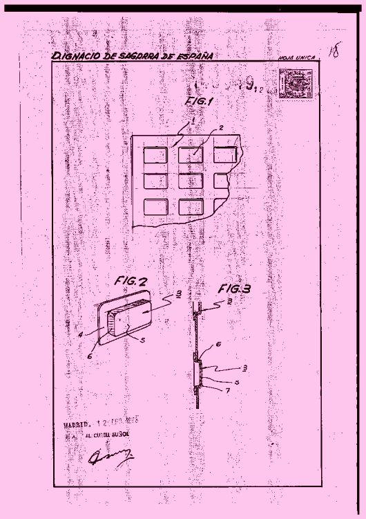 Muestrario de pinturas 16 de julio de 1969 for Muestrario de pinturas