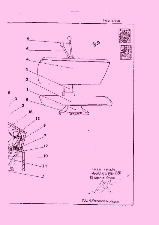 Prensa perfeccionada para el planchado de ropa - Planchado de ropa ...