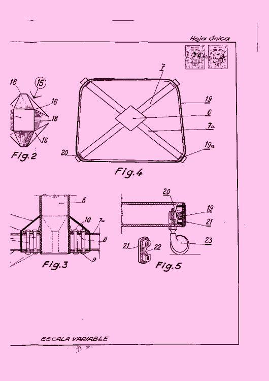 Un sistema de montaje permanente para bases de sillas y for Sillas para maquillar
