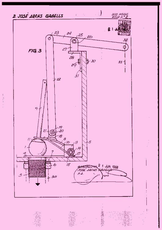 Valvula para descarga de inodoros 1 for Valvula descarga inodoro