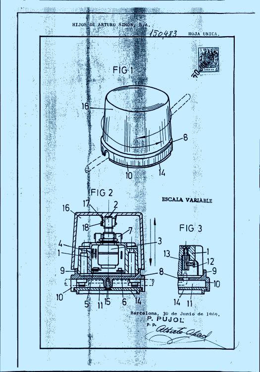Aparato regulador de la intensidad de la luz - Regulador intensidad luz ...