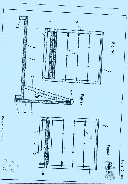 Armadura metalica para muebles 16 de abril de 1970 - Muebles de chapa metalica ...