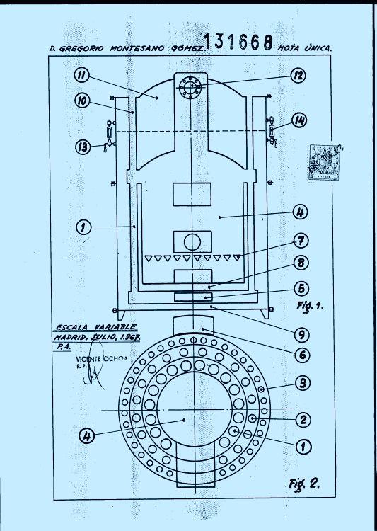 Caldera de calefaccion productora de vapor saturado - Caldera de calefaccion ...