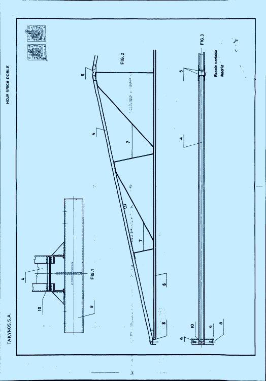 Casas cocinas mueble cubiertas prefabricadas - Cerchas metalicas para cubiertas ...