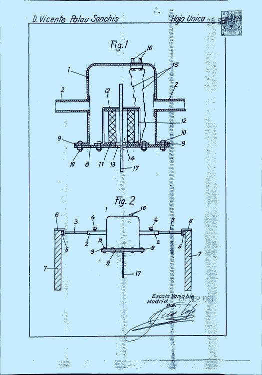 Descargador de cisternas de inodoros for Descargador de cisterna