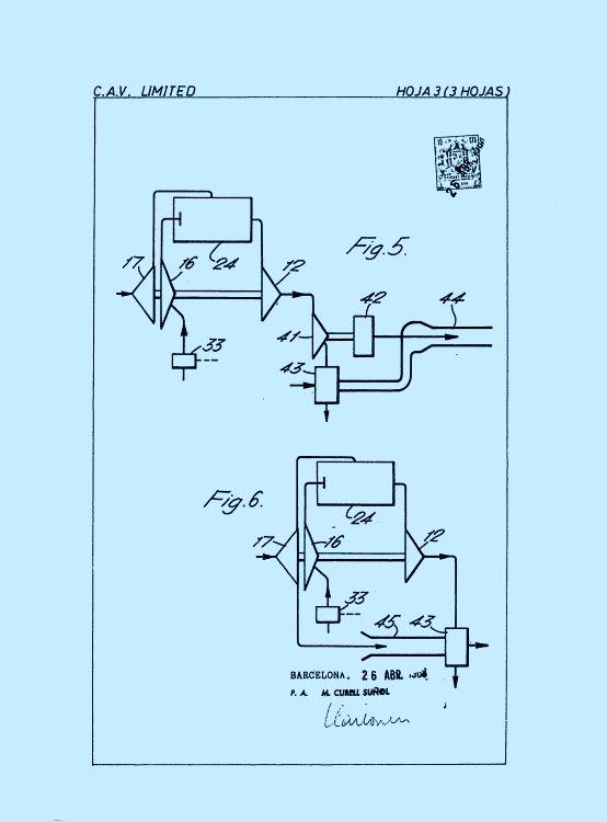 Generador de gas caliente 16 de enero de 1970 c a v - Generador de gas ...