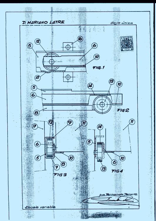 Guias correderas para cajones de muebles metalicos - Guias para cajones ...