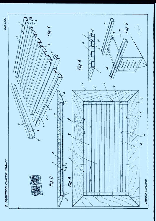 Tableros para mesas 1 de marzo de 1970 for Tableros para mesas